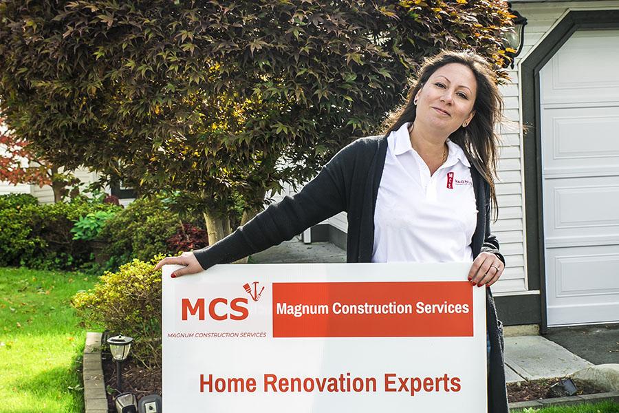Magnum Construction